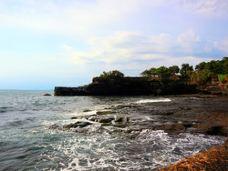 海神庙-巴厘岛-vivienvivien
