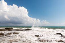 滴水丹屏-涠洲岛