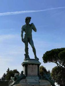 佛罗伦萨-佛罗伦萨-把剑长歌