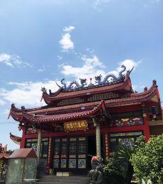 福清游记图文-福清之东有福庐,福庐之东有东壁