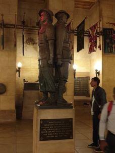 墨尔本战争纪念馆-墨尔本-多多