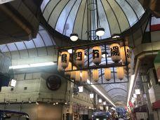 黑门市场-大阪-霍斯特-维塞尔