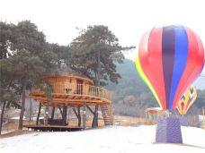 千山摩力香格里拉度假营地-鞍山-C年度签约摄影师