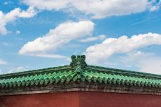 天坛-北京