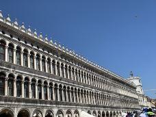 圣马可广场-威尼斯-gracewyin
