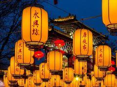 6日西安+渭南+华阴+重庆