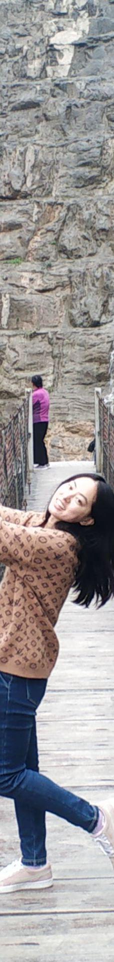 神潭大峡谷-永济