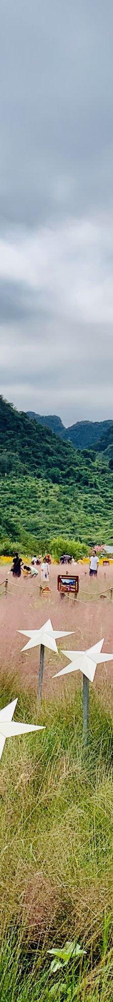 峰林胜境-英德