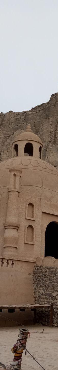 葡萄沟-吐鲁番
