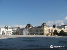 City Hall-尼特拉