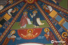 Exaltation of the Holy Cross Orthodox Church-波普拉德