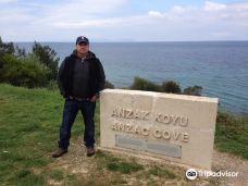 澳新军团海湾-格里玻鲁