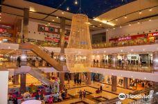 Kent Plaza Shopping Center-科尼亚