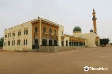 Niamey-尼亚美