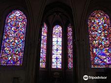 布尔日大教堂-卢瓦尔河谷