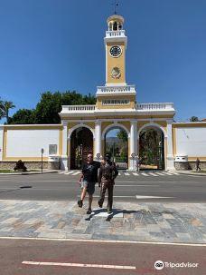 Calle Mayor-穆尔西亚