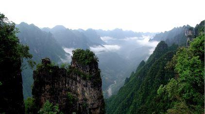 柴埠溪大峡谷 (10)