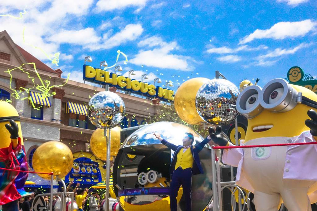 Universal Studios Japan Express™ Pass