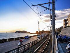 日本东京+镰仓穿越童话世界5日游