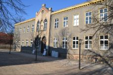 Stadtmuseum-格拉茨