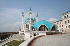 库尔·沙里夫清真寺-喀山