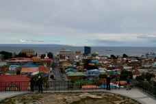 麦哲伦海峡-智利-M48****413