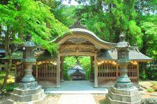 Daihonzan Eiheiji-永平寺町-尊敬的会员