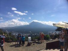 Kachikachi山缆车-富士山-E34****1287