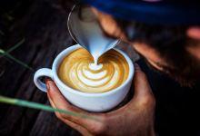 西雅图美食图片-咖啡