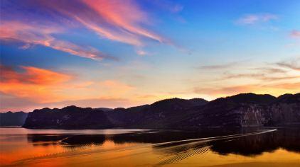 飞龙湖·浪水湾-5