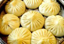天津美食图片-天津包子