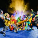 Guangzhou Chimelong International Circus Ticket