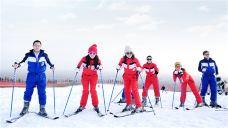 必捷滑雪场-鹤壁-Yuaaa