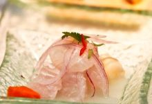 利马美食图片-Ceviche