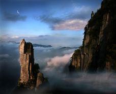 明月山-宜春-doris圈圈