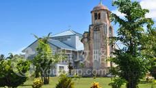 圣荷西教堂遗迹
