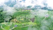 仙人山景区