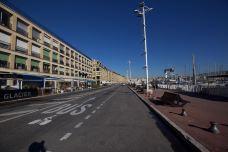 马赛旧港-普罗旺斯-suifeng2019