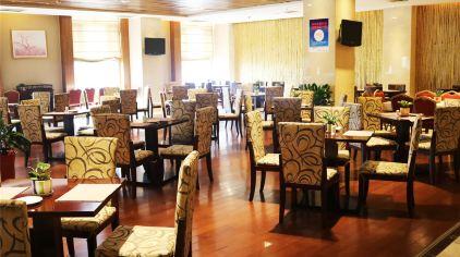 温泉二楼餐厅图片2