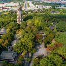 Classical Gardens of Suzhou Private Tour