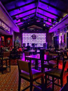 Hard Rock Cafe-马六甲-pxy0705
