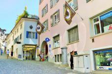 Zürcher Spielzeugmuseum-苏黎世-doris圈圈