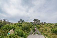 板壁岩-神农架-doris圈圈