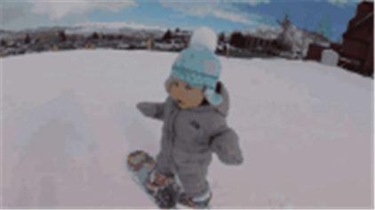海寨沟滑雪场