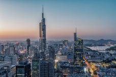 南京-是条胳膊