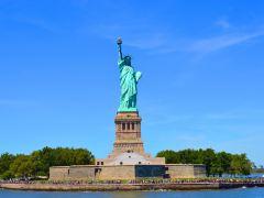 纽约曼哈顿直升机之旅,换个角度俯视欲望之城!