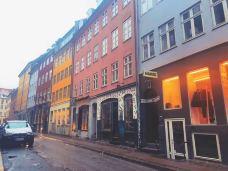 Denmark RIverfront Gallery-丹麦-army wenwen