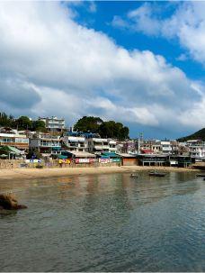 南丫岛-香港-1
