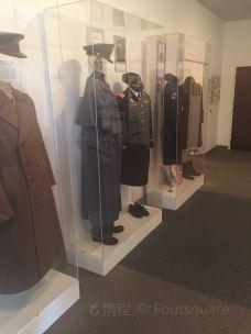 Veterans Memorial Museum-布兰森