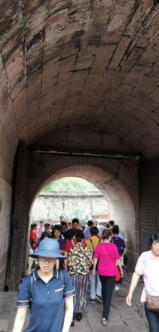 北门城楼-凤凰-浙江年年游